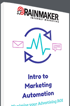 Intro to marketing automation